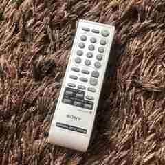 即決 SONY ソニー オーディオリモコン RMT-CE70