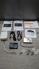 パナソニック デジタルカメラ DMC-FX66 動作確認済み