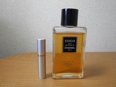 送料無料! 3 ml 小分け EDT 「COCO:ココ」 持運便利♪