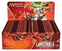 MTG Unstable ブースターパック 30個セット