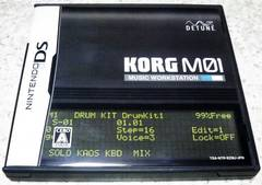 KORG M01