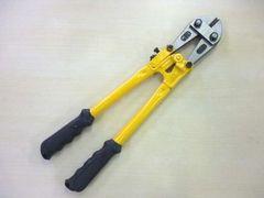 450mm◆ボルトクリッパー ワイヤーやチェーン簡単切断□
