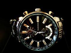 新作希少◆フルブラックロレックスデイトナTYPE 高級BLACK OCEANS腕時計