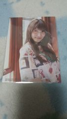 AKB48 唇にBe My Baby 入山杏奈特典写真