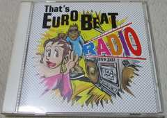 ザッツユーロビート RADIO 80sディスコ ハイエナジー EUROBEAT