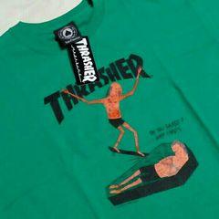 セール!新品 Mサイズ スラッシャーTシャツ