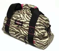 X-GIRL×EASTPACK エックスガール コラボボストンバッグ