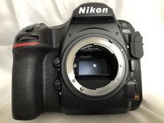 NIKON D850ボディー