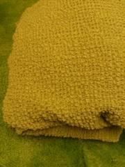 新品☆コーナーソファー用のびのびソファーカバー5点セット用グリーン17000円☆r235