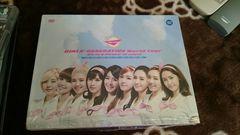 少女時代 GIRLS GENERATION World Tour in Seoul DVD