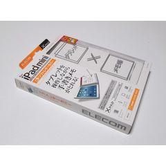 ☆ELECOM iPad mini 2,3 対応 xPADノートパッドタイプカバー