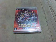 【PS3】第3次スーパーロボット大戦Z 時獄篇