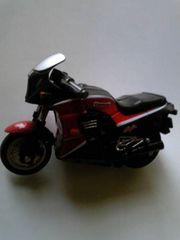カワサキGPZ900R非売品チョロバイミニバイオートバイ