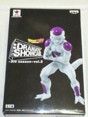 ドラゴンボールZ DRAMATIC SHOWCASE 3rd season vol.2 フリーザ