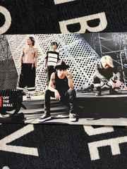 ONE OK ROCK ポストカード