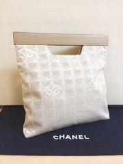 1円 ◆正規品◆ 極上美品 シャネル ニュートラベルライン バッグ