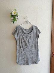 値下げSEE BY CHLOE ☆ロゴTシャツ