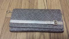 超激安 正規品 中古品  NINA  RICCI   オリジナル長財布