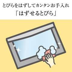 オーブントースター温度調節機能