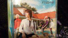 激安!超レア!☆FTISLAND/Brand-newdays☆初回限定盤B/CD+DVD