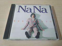 近藤名奈CD「NaNa」●