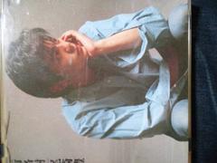 ジャケットが俺に似てるね。尾崎豊CD「街路樹」