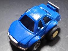 希少1980年製チョロQベンツ500SEL カスタム