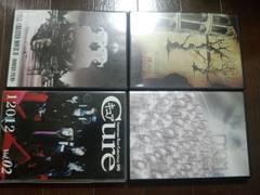 12012 DVD4枚セット★