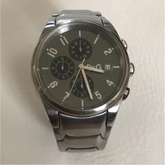 D&G time 腕時計