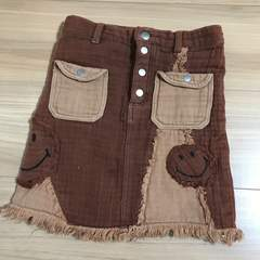100サイズ、BAJA CALIFORNIA スカート