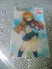 俺の妹がこんなに可愛いわけがない角コミ2010カード桐乃