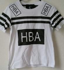 HBA Tシャツ HOOD BY  AIR