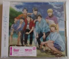 ジャニーズWEST 人生は素晴らしい 初回盤A CD+DVD 帯付