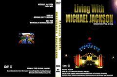 ≪送料無料≫マイケルジャクソン LIVING WITH MICHAEL JACKSON