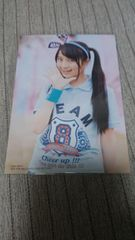 AKB48 翼はいらない下青木香鈴特典写真