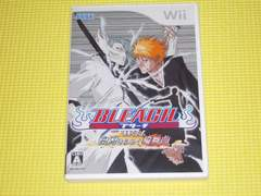 Wii★ブリーチ Wii 白刃きらめく輪舞曲