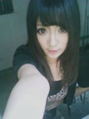 地下アイドルの生写真