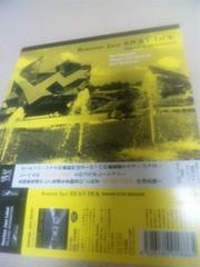 美品 Routine Jazz RICKY-TICK