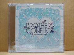 BROTHERS CONFLICT /アニマルシェくじ/A賞/録り下ろしCD