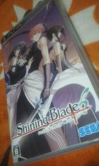PSP☆シャイニング・ブレイド☆