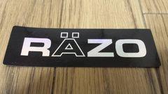 非売品 未使用  RAZO    ステッカー