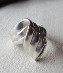 Silver925  Ring   純銀指輪   #13  /11    7.2g     n35