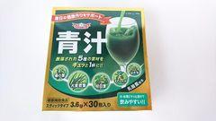 未開封 ドクターシーラボ 毎日の健康作りサポート 青汁 3.6g×30包