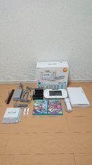 WiiU スポーツプレミアムセット 32GB ソフト付