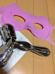フェイスローラー&猫マスク