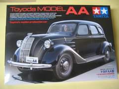 タミヤ 1/24 スポーツカー No.339 トヨタ AA型 新品