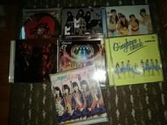 AKB48 CD 7枚 中古