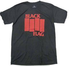 スケートパンクロックPUNK BLACKFLAGブラックフラッック新品 ヴィンテージブラグ68-54