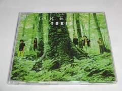 TOKIO/GREEN[ Maxi]
