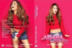 最新2017!Ariana Grande プロモ集!アリアナグランデ PVMV CLIP